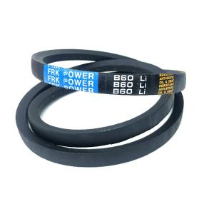 Wedge Wrapped V Belt 3V 5V 8V SPZ SPA SPB SPC